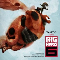 Art Of Big Hero 6