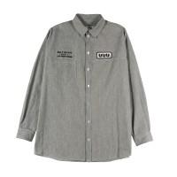 Wappen Stripe Shirts_CL056
