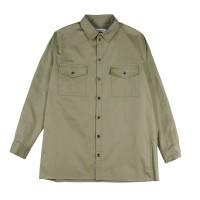 Pocket Work Shirts_CL053