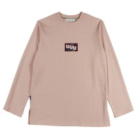 UUU long sleeve_LT102