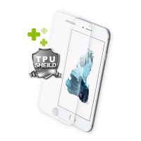 아이폰6S 곡면 풀커버 충격흡수 TPU 보호필름_(416543)
