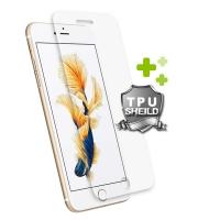 아이폰6S 플러스 곡면 풀커버 충격흡수 TPU 보호필름_(416544)