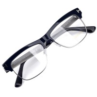 톰포드 TF5371 하금테 명품 안경테 TF5371-090(53)