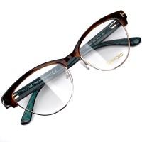톰포드 TF5365 하금테 명품 안경테 TF5365-052(54)