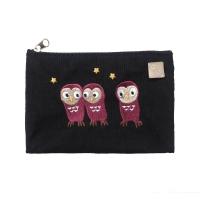 owl card pouch