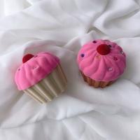 Berry Cupcake Case