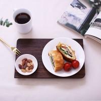 brunch tray #2 월넛