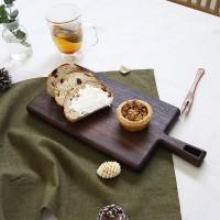 square cutting board#3 월넛