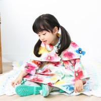 케이프 유아 바람막이&우비-플로라