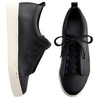 CLLIB[클립] 스니커즈 JF4347 GRAE Leather 블랙