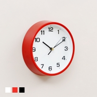 우드로하우스 무소음벽시계 STING-200