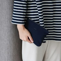 my own pouch _ navy