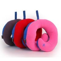 비코지 BCOZZY 턱받침 기능 여행용 목베개 - 대형