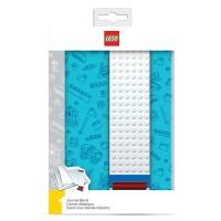 레고 다이어리 노트 (블루)