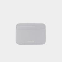 [살랑]Dijon 101R mini Card Wallet light grey