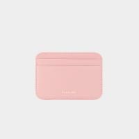 [살랑]Dijon 101R mini Card Wallet light pink