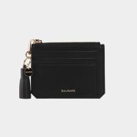 [태슬증정][살랑]Dijon M201 Flap mini Card Wallet black