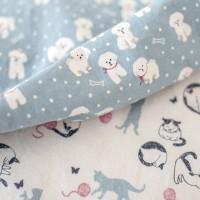 [Fabric] 컴패니언애니멀 2in1 (하드코어워싱)