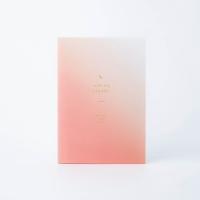 [핑크에디션] slow and steady - 6달 스터디 플래너 (S)