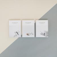 컨셉진 런칭 이벤트(conceptzine vol.38, 37, 36)