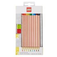 레고 색연필세트 (9색)