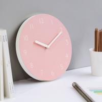 [핑크에디션] 샌드위치 시계 230N 핑크 에디션