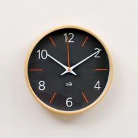 우드로하우스 무소음벽시계 KARA-2506