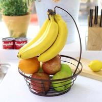 철든 바나나걸이 겸용 바스킷_(447777)