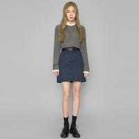 FRESH A basic skirt (3 colors)_(412232)