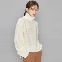 FRESH A turtleneck knit (5 colors)_(412222)