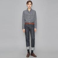 daily selvedge denim pants_(412189)