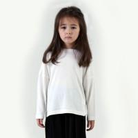 와이파파 모달혼방 가오리 티셔츠-2컬러(YP16FWTS33)