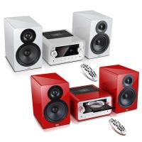 브리츠 진공관 블루투스 오디오 스피커 BZ-TM780 Vacuum Audio