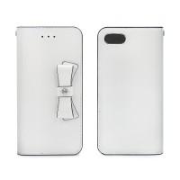 한스마레 ELBA iPhone7 Case - 펄 화이트