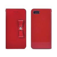 한스마레 ELBA iPhone7 Case - 레드