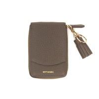 버밀란 포켓 카드 지갑 - 토프