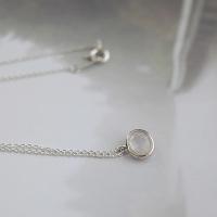 로즈미 N (silver925)