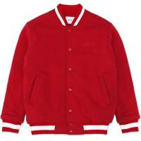 PERSONA prsn B.B. Jackets RED WOMEN