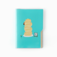 2017 Number  Schedule Book(NUMBER) - PANCAKE