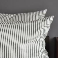 pillow cover mild stripe