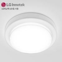 샤인 LED 베란다등 직부 15W [LG이노텍LED칩/국내산] (_(1284267)