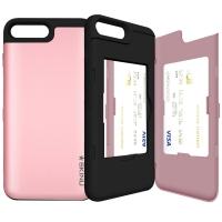 SKINU 유레카 카드수납 케이스 - iPhone 7+