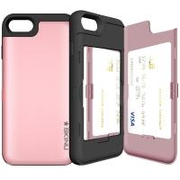 SKINU 유레카 카드수납 케이스 - iPhone 7