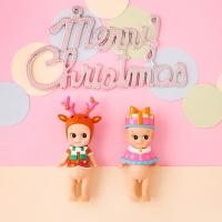 소니엔젤 미니피규어_2016 Christmas series(랜덤)