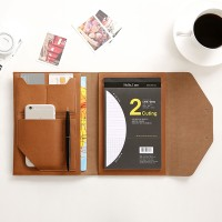 Hello, I am FLAP-TOP Organizer-A5