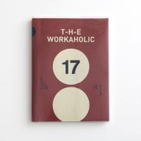 2017 365 Workaholic Diary