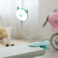 악마 LED 스탠드 [집게형] (밝기조절가능/USB전원)_(1292644)