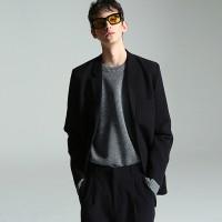 Super east jacket (Black)