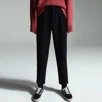 Super east slacks (Black)