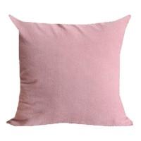 골덴 쿠션 - 핑크